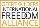 Geert Wilders International Freedom Alliance